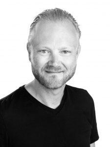 Dr Fredrik Berne